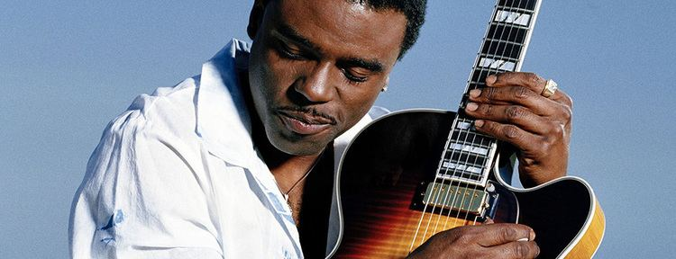 Norman Brown (guitarist) NORMAN BROWN INDY JAZZ FEST
