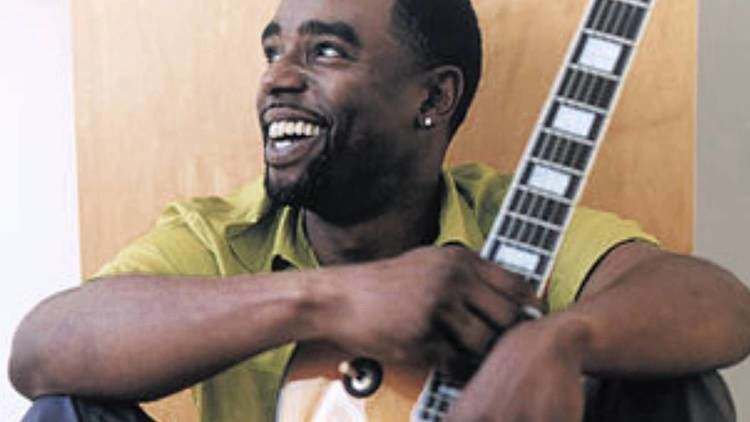 Norman Brown (guitarist) Norman Brown Stormin YouTube