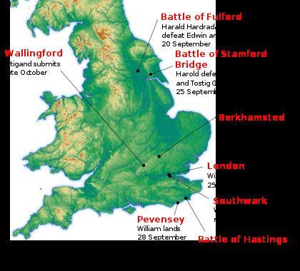 Norman conquest of England httpsuploadwikimediaorgwikipediacommonsthu