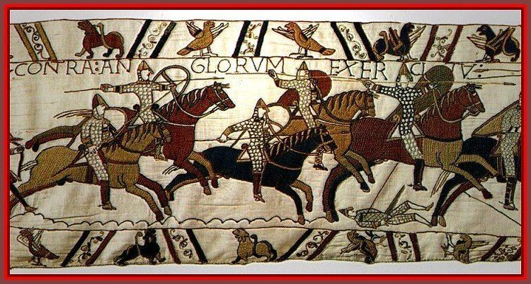Norman conquest of England The History Guy Norman Invasion and Conquest of England