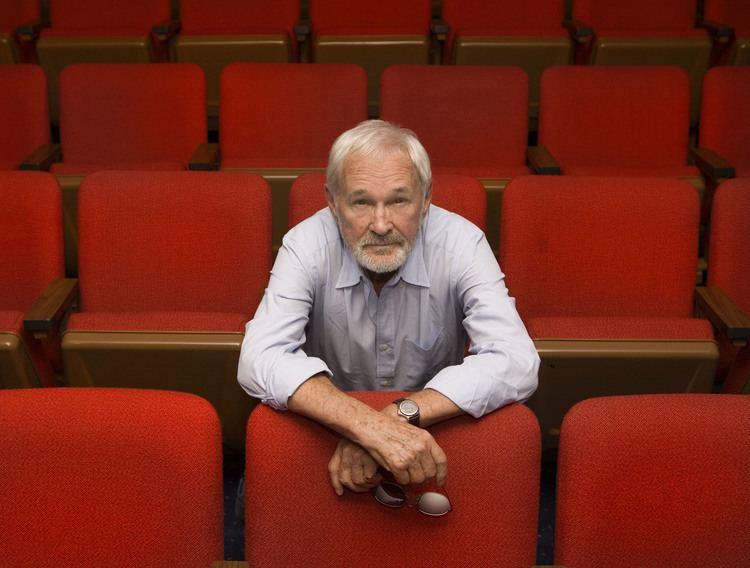 Norman Jewison Norman Jewison Relentless Renegade Film Society of