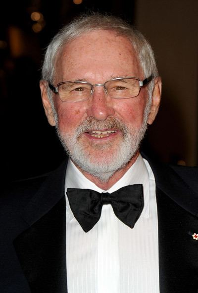 Norman Jewison NORMAN JEWISON honored by NY Film Society Screen Comment