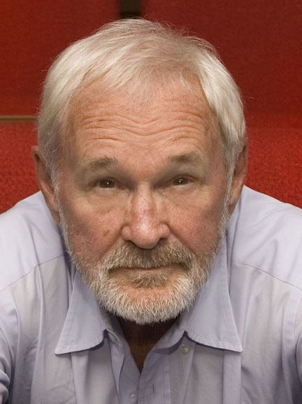 Norman Jewison Filmmaker Extraordinaire and Academy Award Nominee Norman