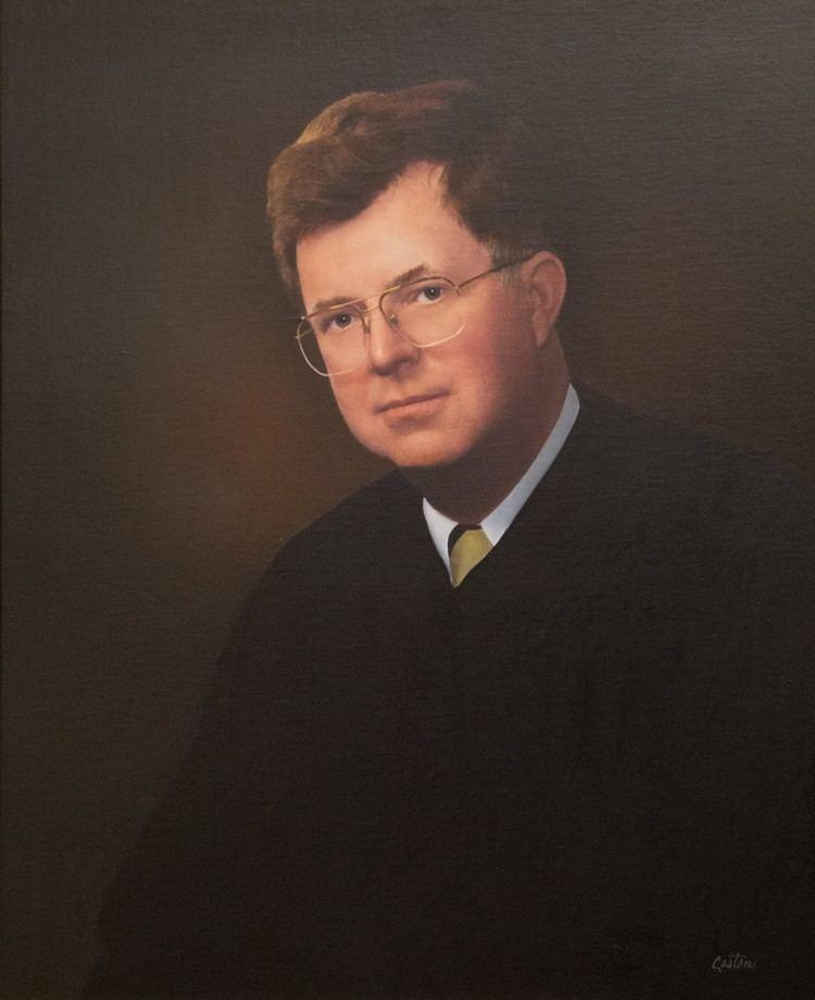 Norman K. Moon Norman K Moon January 1 1985November 25 1997 Chief Judge May