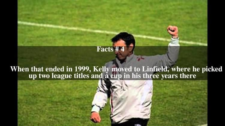 Norman Kelly (footballer) Norman Kelly footballer Top 6 Facts YouTube