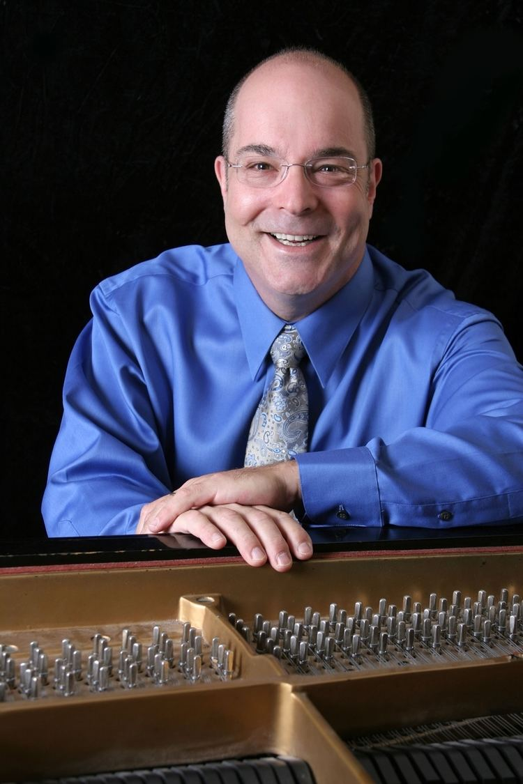 Norman Krieger Pianist Norman Krieger appointed to IU Jacobs School of Music