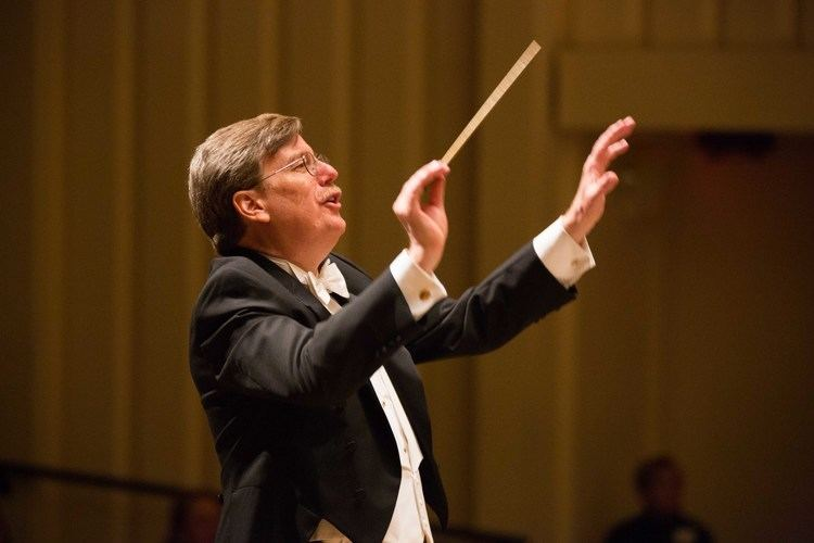 Norman Mackenzie (conductor) Norman Mackenzie WABE 901 FM