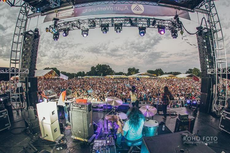 Norman Music Festival wwwokmagcomwpcontentuploads201403rogerho