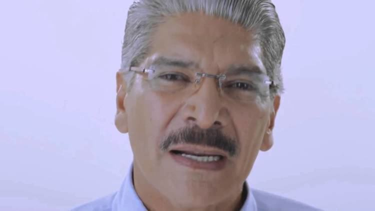 Norman Quijano Ytph Norman Quijano llorando Spot ARENA Elecciones 2014