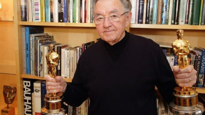 Norman Reynolds Star Wars The man who designed the films look BBC News