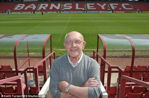 Norman Rimmington Barnsley pay tribute to Norman Rimmington after former goalkeeper