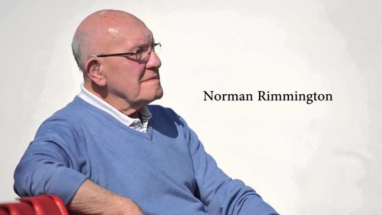 Norman Rimmington Norman Rimmington on Bill Shankly and Denis Law YouTube