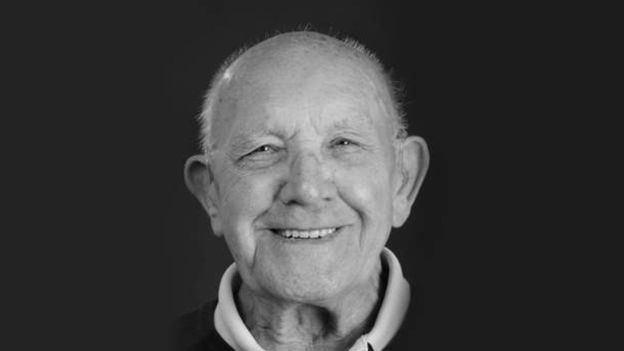 Norman Rimmington Norman Rimmington Funeral held for Barnsley FC legend BBC News