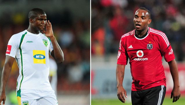 Norman Smith (South African footballer) Norman Smith confirms fight with Benni McCarthy News Kick Off
