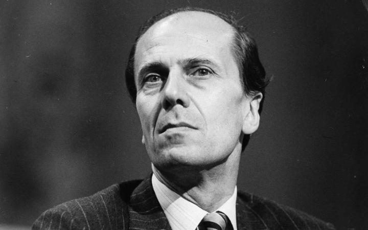 Norman Tebbit Norman Tebbit From Churchill to Corbyn the 40 most brutal British