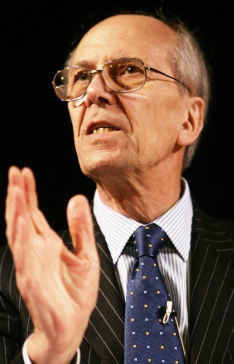 Norman Tebbit LORD TEBBIT 39On your bike39 was right but Mandy is still