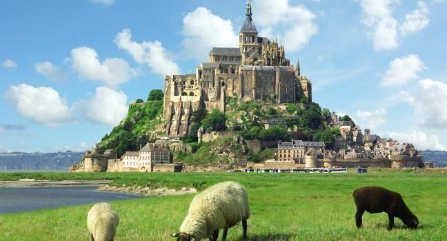 Normandy assetsfodorscomdestinations247sheepmontsain