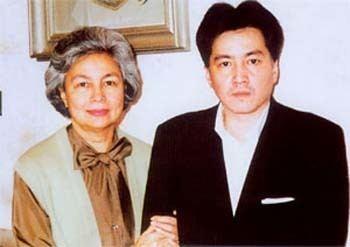 Norodom Narindrapong KingFather Norodom Sihanouk of Cambodia Samdech Norodom