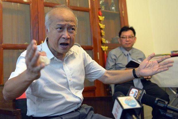 Norodom Ranariddh Cambodian prince cosies up to Hun Sen in political comeback ASEAN