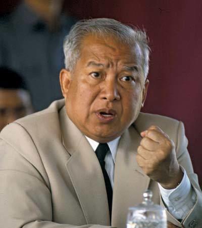 Norodom Sihanouk Norodom Sihanouk king of Cambodia Britannicacom