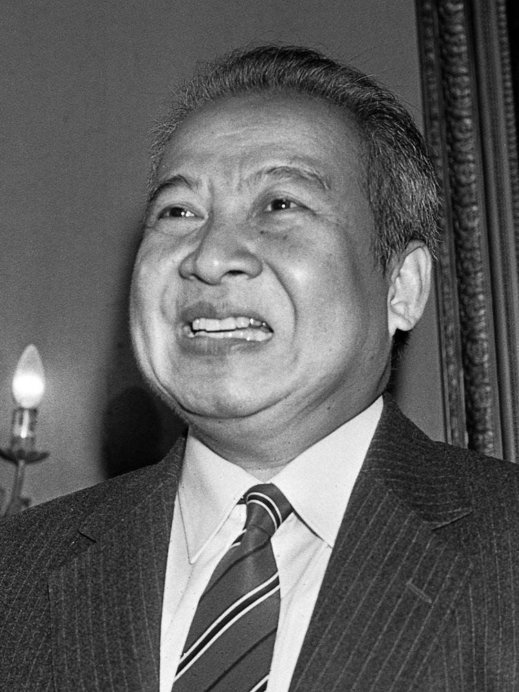 Norodom Sihanouk httpsuploadwikimediaorgwikipediacommons33