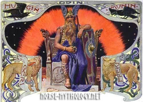 Norse mythology Norse Mythology Your Source for Norse Mythology and Vikings