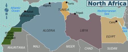 North Africa wikitravelorguploadsharedthumb114NorthAfr
