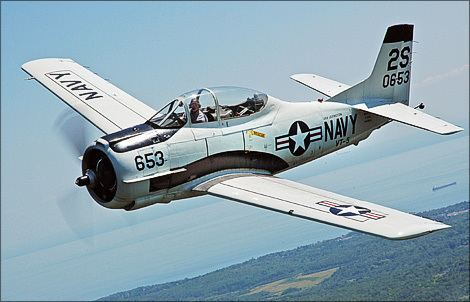 North American T-28 Trojan Warbird Alley North American T28 Trojan