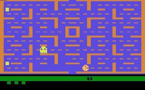 North American video game crash of 1983 Ten Facts about the Great Video Game Crash of 3983 IGN