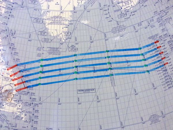 North Atlantic Tracks wwwnycaviationcomnewspagewpcontentuploads20