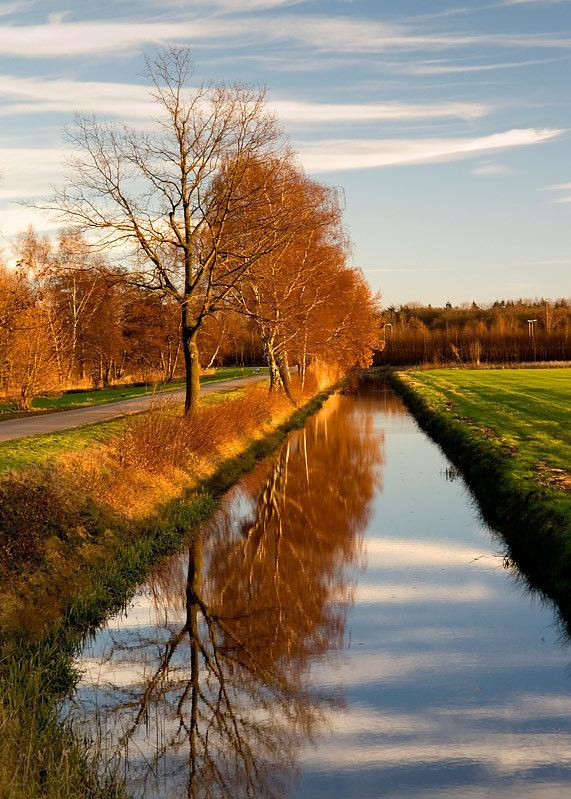 North Brabant Beautiful Landscapes of North Brabant