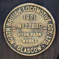 North British Locomotive Company httpsuploadwikimediaorgwikipediacommonsthu