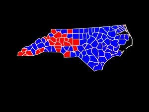 North Carolina gubernatorial election, 1996 httpsuploadwikimediaorgwikipediacommonsthu