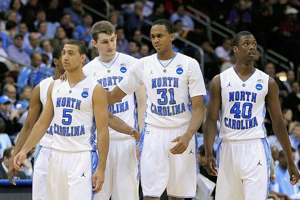North Carolina Tar Heels men's basketball Kendall Marshall a key cog to North Carolina Tar Heels39 title hopes