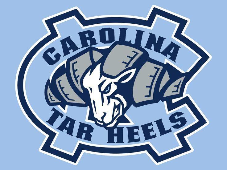 North Carolina Tar Heels men's basketball httpssmediacacheak0pinimgcom736x167711