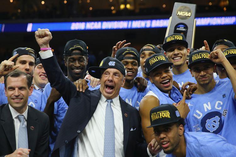 North Carolina Tar Heels men's basketball Miami Hurricanes Why shouldn39t UM be double tough like Tar Heels