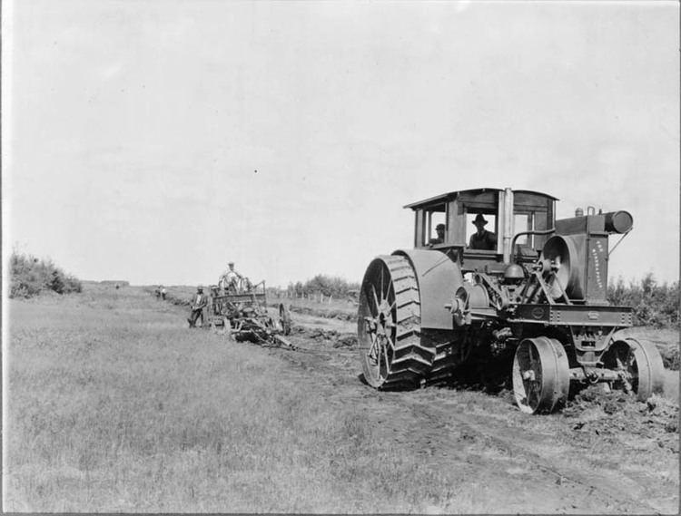 North Dakota in the past, History of North Dakota