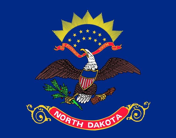 North Dakota State Cabinet