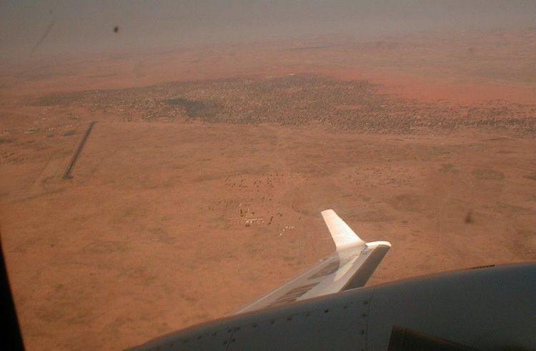 North Darfur Beautiful Landscapes of North Darfur