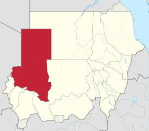 North Darfur North Darfur Wikipedia