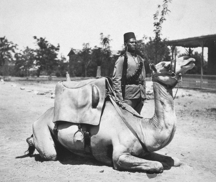 North Darfur in the past, History of North Darfur