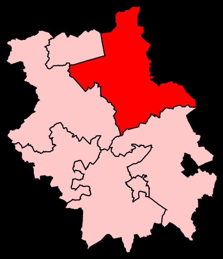 North East Cambridgeshire (UK Parliament constituency)