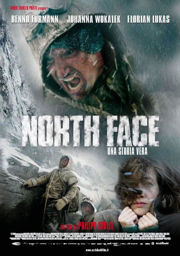 North Face (film) NORTH FACE MOVIE Review Wallpapers Trailer Videos Online