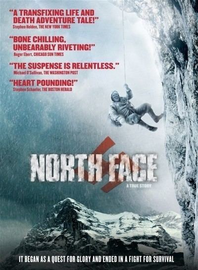 North Face (film) North Face Movie Review Film Summary 2010 Roger Ebert