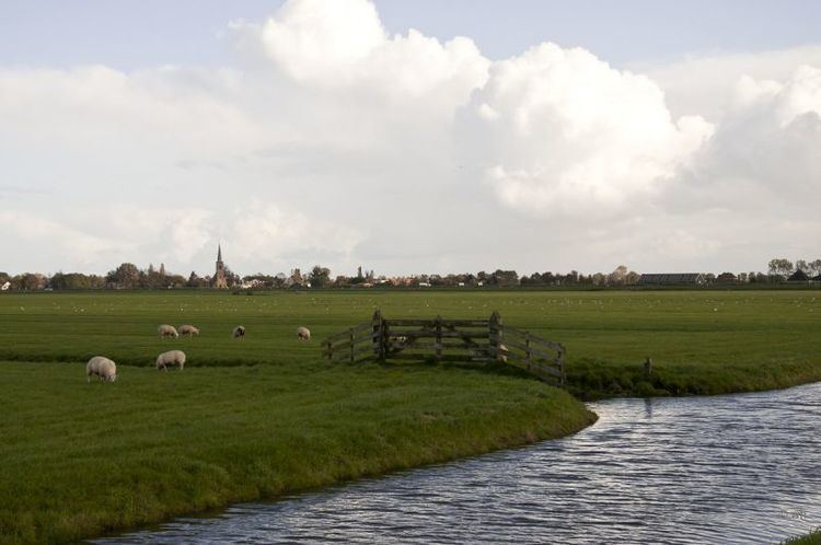 North Holland Beautiful Landscapes of North Holland