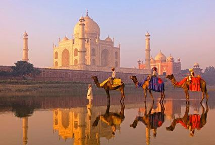 North India Book 22 Days North India Museum Architecture Tour Package IHPL