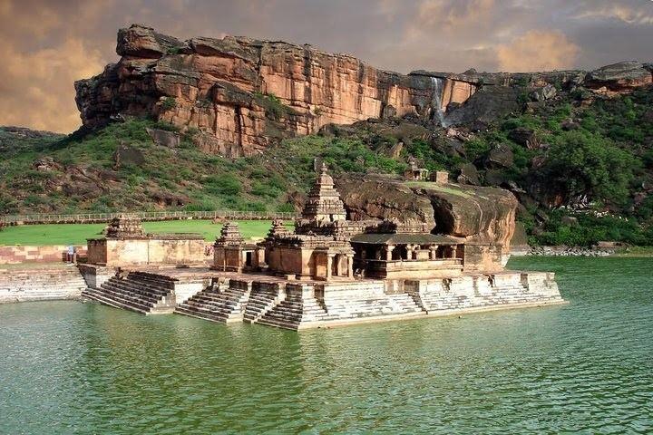 North Karnataka Bhootnath Temple North Karnataka india