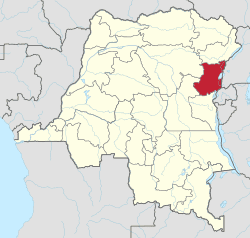 North Kivu Wikipedia