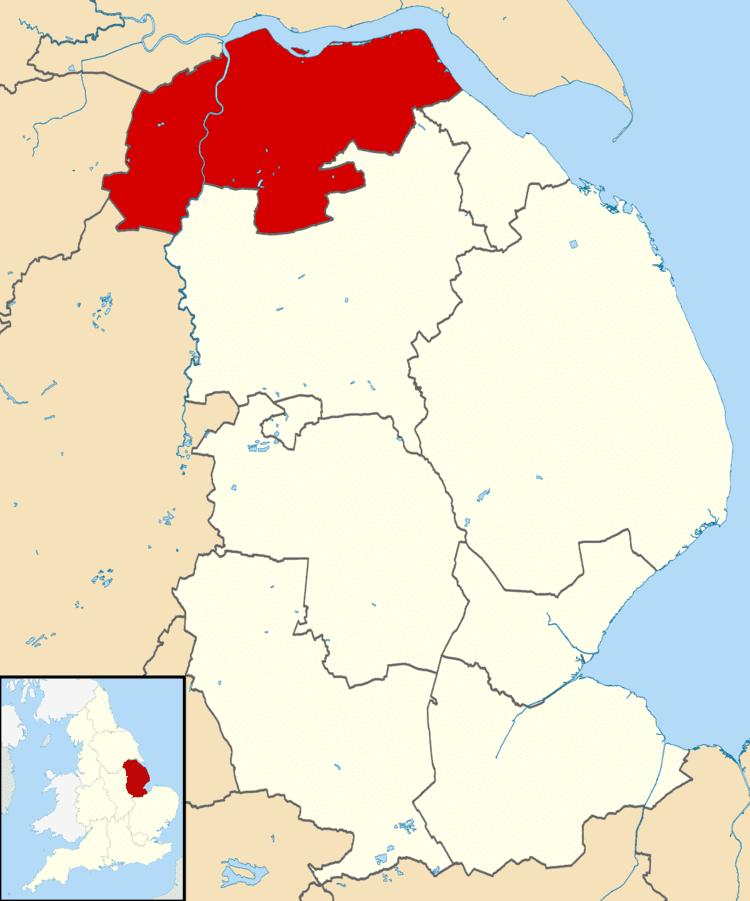 North Lincolnshire North Lincolnshire Wikipedia