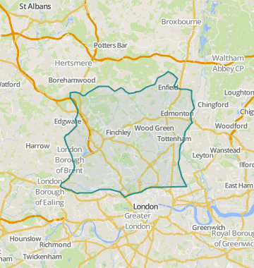 North London Properties For Sale in North London Flats amp Houses For Sale in